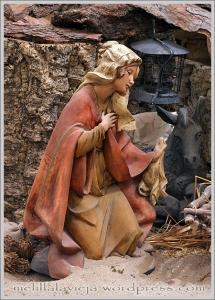 Virgen del Carmen de la Iglesia de la concepción