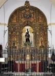 Capilla del Sagrario de la Iglesia de la Concepción