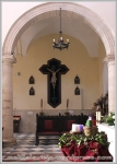 Cristo del Socorro de la Iglesia de la Concepción