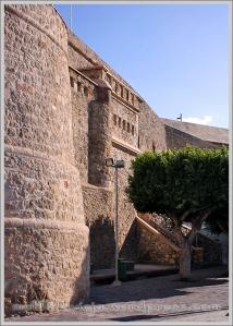 Escudo Puerta marina