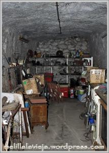 Cuevas de la Florentina