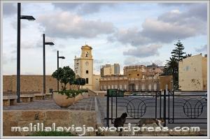 Plaza de Estopiñán