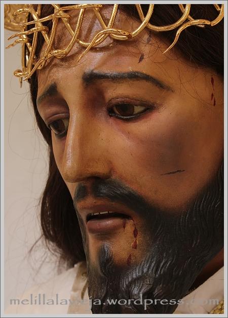 """Jesús ante Pilatos, la """"Sentencia"""""""